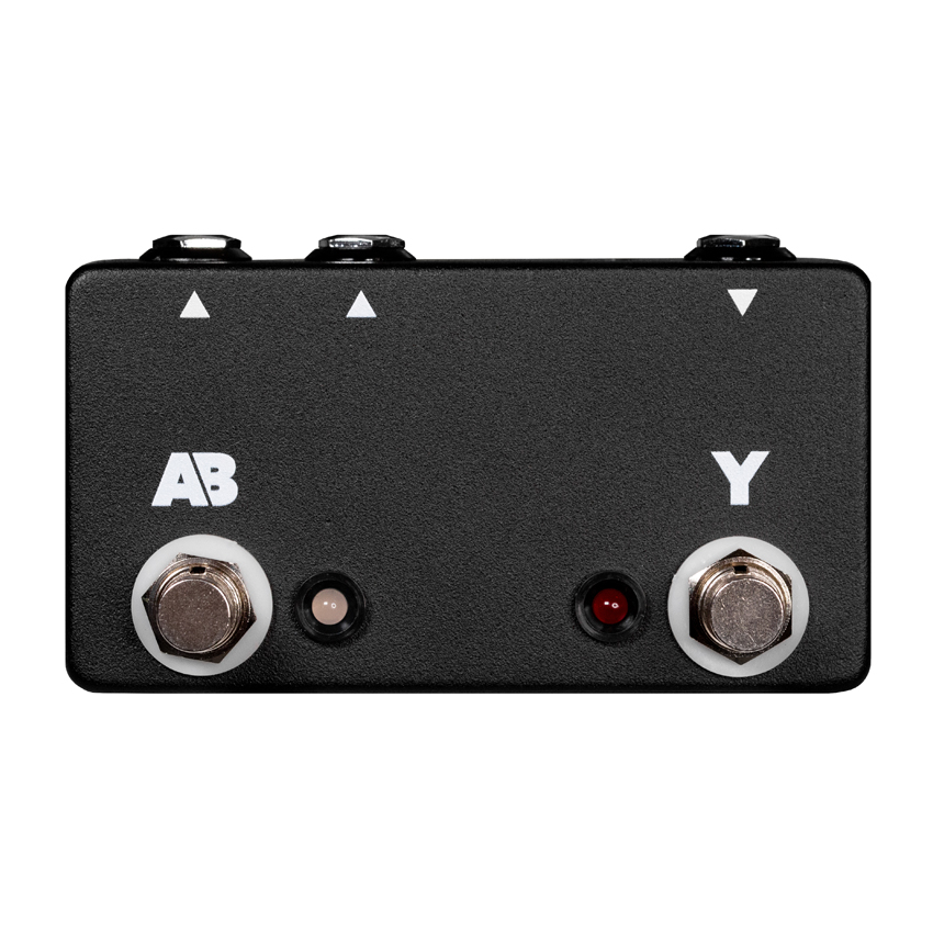 JHS Pedals : Guitar Effects Canada, The Candy Store For