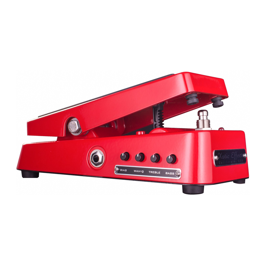 Xotic RED XW-1 Wah LTD